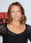 Laura Prepon attends The OpenRoad L.A. Premiere of Machete Kills hel dat The Regal Cinemas L.A. Live in Los Angeles, California on October 02,2012                                                                               © 2013 DVS / Hollywood Press Agency