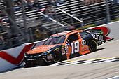 NASCAR XFINITY Series<br /> One Main Financial 200<br /> Dover International Speedway, Dover, DE USA<br /> Saturday 3 June 2017<br /> Matt Tifft, Tunity Toyota Camry<br /> World Copyright: Logan Whitton<br /> LAT Images<br /> ref: Digital Image 17DOV1LW3016