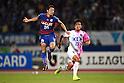 2014 J1 - Ventforet Kofu 1-0 Sagan Tosu