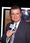 Regis Philbin attends the N.A.T.P.E Convention on January 12, 1997 in New Orleans.