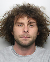 Pictured: Police custody picture of Christopher Inglesby<br />