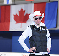 SPEEDSKATING: CALGARY: Olympic Oval, 30-11-2017, ISU World Cup, Ted-Jan Bloemen, ©photo Martin de Jong