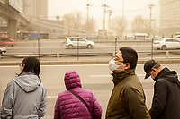On Monday 15th March 2021, a record breaking sandstorm descended on northern China, engulfing cities including the Chinese capital, Beijing. In recent decades, northern China has suffered from sandstorms as a result of increasing desertification in the north of the country which is largely dry, arid and covered with deserts. Efforts have been made by authorities in recent years to combat desertification, but the once-in-a-decade sandstorm that descended on China in March 2021 is proof that the country still has a long way to go in controlling its deserts.