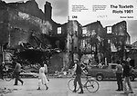 The Toxteth Riots 1981. Cafe Royal Books published July 2019.<br />