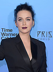 Katy Perry attends The World Premiere Screening of EPIX's KATY PERRY: THE PRISMATIC WORLD TOUR held at The Theater at Ace Hotel in Los Angeles, California on March 26,2015                                                                               © 2015 Hollywood Press Agency