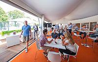 Den Bosch, Netherlands, 09 June, 2016, Tennis, Ricoh Open, KNLTB<br /> Photo: Henk Koster/tennisimages.com