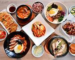 Spoon Korean Bistro - Fremont
