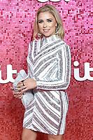 Gaby Allen<br /> at the ITV Gala 2017 held at the London Palladium, London<br /> <br /> <br /> ©Ash Knotek  D3349  09/11/2017