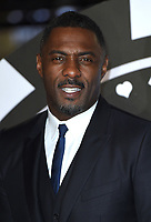 """Idris Elba<br /> arriving for the """"Molly's Game"""" premiere at the Vue West End, Leicester Square, London<br /> <br /> <br /> ©Ash Knotek  D3357  06/12/2017"""