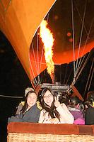 20150713 13 July Hot Air Balloon Cairns