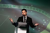 24.04.2020 - Sérgio Moro demissão Ministério da Justiça