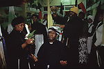 Mount Zion Spiritual Baptist Church. Uk 1990s
