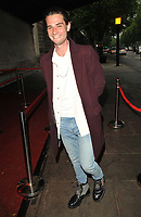 Jack Brett Anderson at the Cabaret All Stars Presents:Denise van Outen cabaret show, Proud Embankment, Victoria Embankment, London on Friday 04 June 2021 in London, England, UK. <br /> CAP/CAN<br /> ©CAN/Capital Pictures