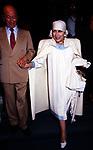 VALENTINA CORTESE<br /> AMFAR FOUNDATION CHARITY GALA PALAZZO VOLPI VENEZIA 1993