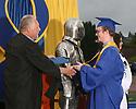 2018 BHS Diploma (Stage)