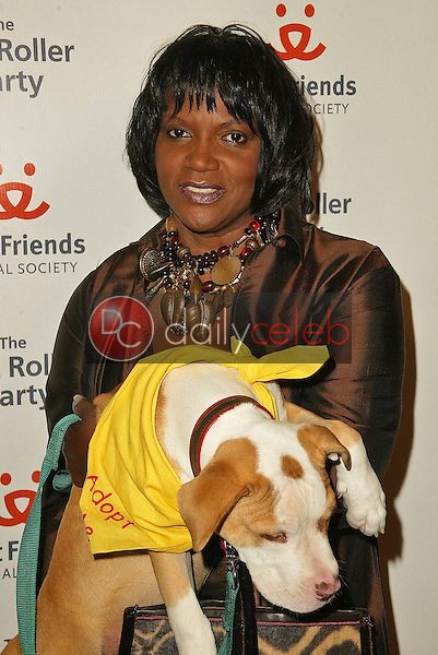 Anna Maria Horsford<br /> at the 2005 Annual Lint Roller Party by Best Friends Animal Society, Hollywood Roosevelt Hotel, Hollywood, CA 05-06-05<br /> David Edwards/DailyCeleb.Com 818-249-4998