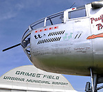 Doolittle Raiders Reunion / Grimes B-25 Gathering 2012