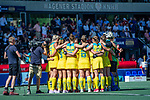 Amsterdam, The Netherlands, June 29: During the women fieldhockey gold medal match between The Netherlands and Australia at the FIH Pro League Grand Final on June 29, 2019 at Wagener Stadium in Amsterdam, The Netherlands. Final score 4-3 after shoot-out (FT 2-2). (Photo by Dirk Markgraf / www.265-images.com) ***
