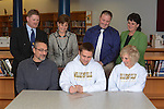 2014 West York March Signings