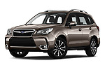 Subaru Forester Luxury SUV 2019