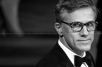 Christoph Waltz, Austrian-German Actor.
