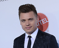 Shawn Hook @ the 4th annual Kaleidoscope ball held @ 3LABS.<br /> May 21, 2016