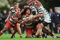 080510 Wellington Club Rugby - Hutt Old Boys Marist v Old Boys University Rugby
