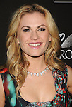 Anna Paquin at The 12th Annual Costume Designers Guild Awards held at The Beverly Hilton Hotel in The Beverly Hills, California on February 25,2010                                                                   Copyright 2010  DVS / RockinExposures