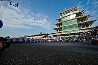 2008 NASCAR Brickyard 400