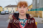 Sharon Roche from Tralee