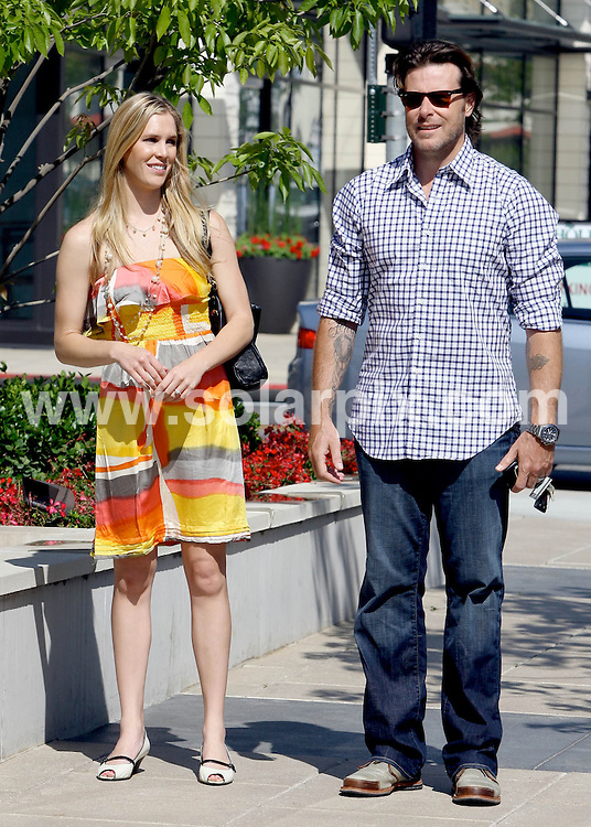**ALL ROUND EXCLUSIVE PICTURES FROM SOLARPIX.COM**.**SYNDICATION RIGHTS FOR UK AND SPAIN ONLY**.Tori Spelling's husband, Dean McDermott was spotted out with a mystery blonde in Santa Monica, California, USA. 6 June 2010..This pic: Dean McDermott..JOB REF: 11411  STL        DATE: 06_06_2010.**MUST CREDIT SOLARPIX.COM OR DOUBLE FEE WILL BE CHARGED**.**MUST NOTIFY SOLARPIX OF ONLINE USAGE**.**CALL US ON: +34 952 811 768 or LOW RATE FROM UK 0844 617 7637**