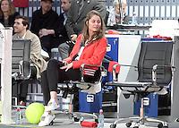 Marie-Ange CASTA - Tommy X Nadal Event - Tommy Hilfinger - Paris 18 mai 2016 - FRANCE