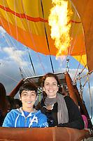 201301 January Hot Air Cairns