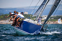Plymouth Yacht Regatta
