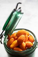 Gastronomie générale / Kumquat Bio // General gastronomy / Kumquat Bio