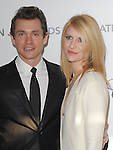 Claire Danes and Hugh Dancy at the 19th Annual Elton John AIDS Foundation Academy Awards Viewing Party held at The Pacific Design Center Outdoor Plaza in West Hollywood, California on August 27,2011                                                                               © 2011 DVS / Hollywood Press Agency