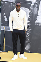 "Idris Elba<br /> arriving for the premiere of ""Yardie"" at the BFI South Bank, London<br /> <br /> ©Ash Knotek  D3422  21/08/2018"