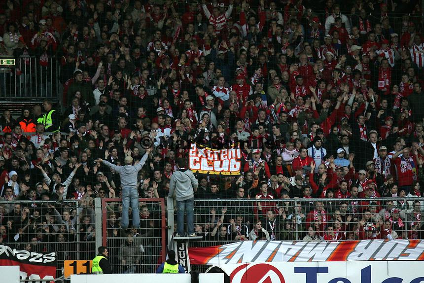 "Fans des FSV Mainz 05 ""Extrem Club Jungz"""
