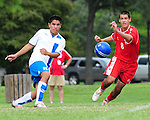 Gator Classic hosted by Chicago Fire Juniors Louisiana.