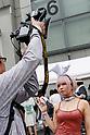 Comiket 92 Summer 2017 in Tokyo Big Sight