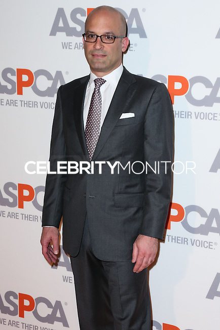 BEL AIR, CA, USA - OCTOBER 22: Matt Bershadker arrives at the 2014 ASPCA Compassion Award Dinner Gala held at a Private Residence on October 22, 2014 in Bel Air, California, United States. (Photo by Xavier Collin/Celebrity Monitor)