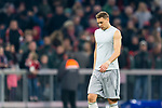 03.11.2018, Allianz Arena, Muenchen, GER, 1.FBL,  FC Bayern Muenchen vs. SC Freiburg, DFL regulations prohibit any use of photographs as image sequences and/or quasi-video, im Bild enttaeuscht Manuel Neuer (FCB #1) <br /> <br />  Foto © nordphoto / Straubmeier