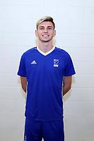 Orlando, Florida - Saturday January 13, 2018: Tristan Blackmon. Match Day 1 of the 2018 adidas MLS Player Combine was held Orlando City Stadium.