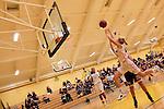 2012-13 Winter Girls Basketball:  Mountain View High School