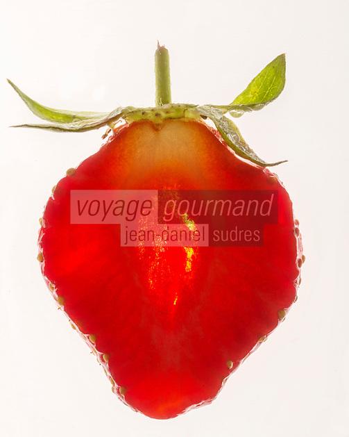 Gastronomie Générale/ Fraise // Strawberry,