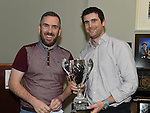 Mid-Louth CC Exhibition 2014