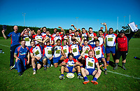 180812 Hurricanes Heartland U20 Rugby - Horowhenua Kapiti v Poverty Bay