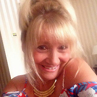 Pictured: Anna Colcombe, image taken from her open facebook page<br /> Re: Gwent Police force secretary Anna Colcombe is accused of forging her estranged husband's Geoffrey Jones' signature in a £120,000 fraud over their house in south Wales.