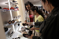 Macy's - AHA Go Red for Women: Ross Park Mall