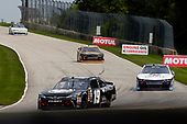 NASCAR XFINITY Series<br /> Johnsonville 180<br /> Road America, Elkhart Lake, WI USA<br /> Sunday 27 August 2017<br /> Matt Tifft, Dragon Alliance Toyota Camry<br /> World Copyright: Russell LaBounty<br /> LAT Images